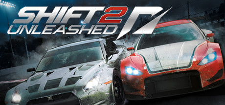 Need for Speed Shift-2