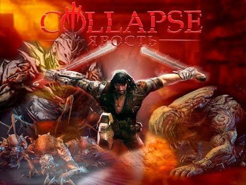Обзор игры Collapse