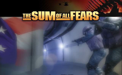Sum of All Fears