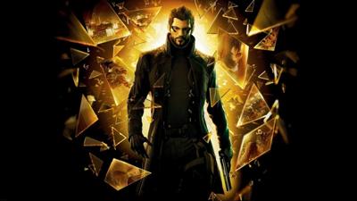 Обзор Deus Ex: Human Revolution