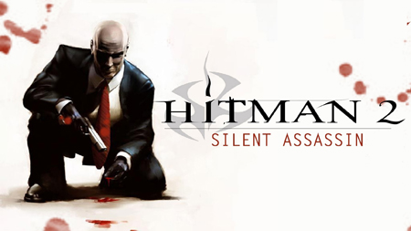 Hitman 2: Silent Assassin прохождение
