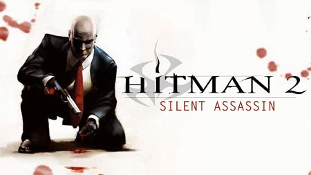 Hitman 2: Silent Assassin прохождение