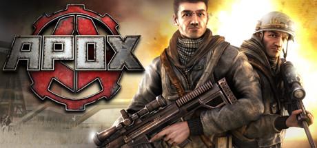 Обзор игры APOX