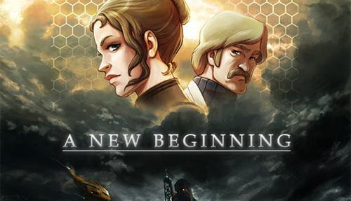 A New Beginning игра