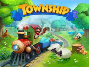 заработок банкнот в игре Город и Ферма Township