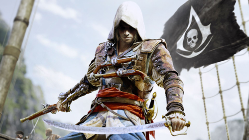 Assassins Сreed:Black Flag